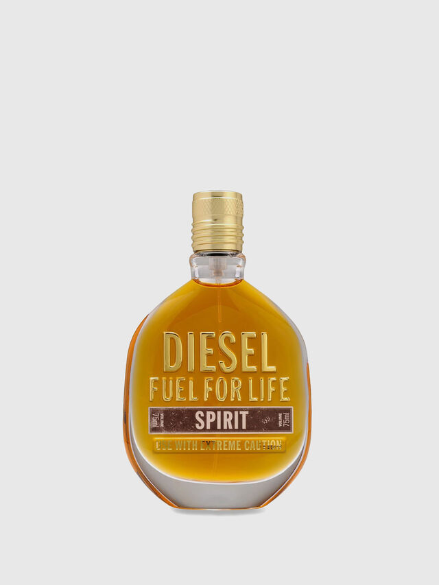 Diesel FUEL FOR LIFE SPIRIT 75ML, Generisch - Fuel For Life - Image 2