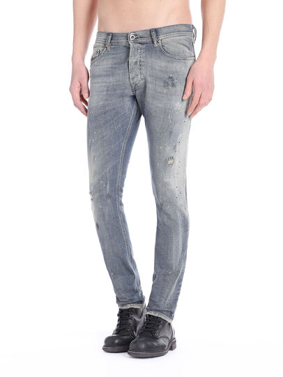 Diesel - Tepphar 0839B,  - Jeans - Image 3