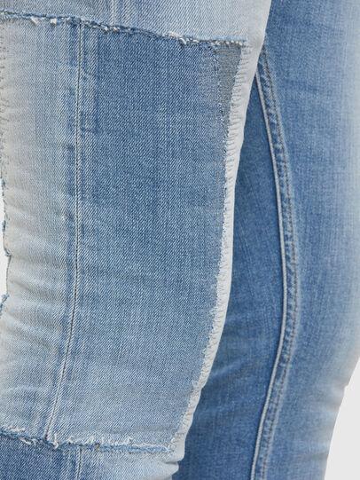 Diesel - Tepphar 009FJ, Hellblau - Jeans - Image 4