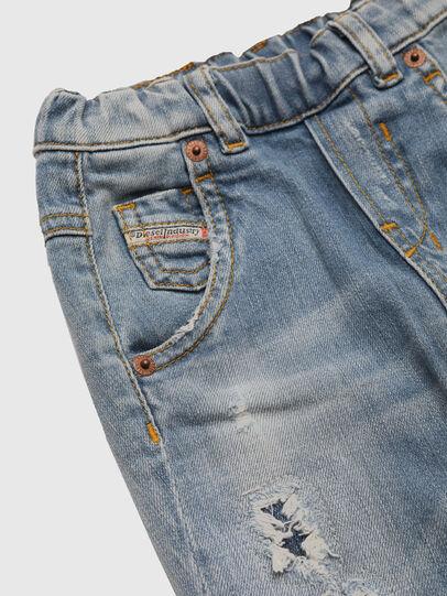 Diesel - FAYZA-NE B-N, Hellblau - Jeans - Image 3
