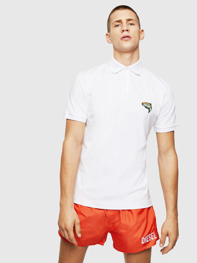 Diesel - BMOWT-POLO,  - Out of water - Image 1
