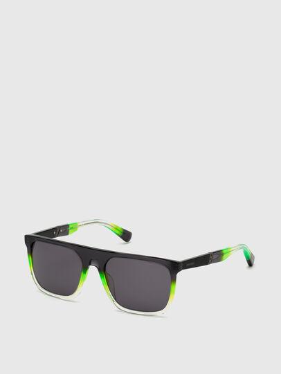 Diesel - DL0299,  - Sonnenbrille - Image 2