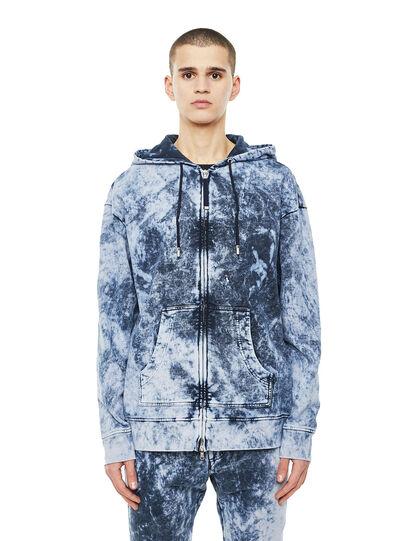 Diesel - FYOVER,  - Sweatshirts - Image 1