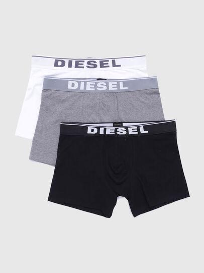 Diesel - UMBX-SEBASTIANTHREEP, Bunt - Boxershorts - Image 1
