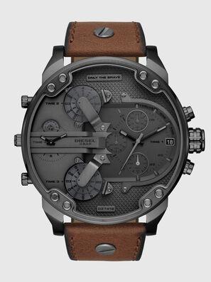 DZ7413, Braun/Schwarz - Uhren