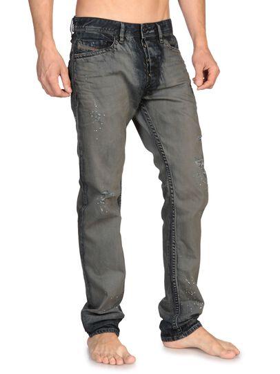 Diesel - BRADDOM L.30,  - Jeans - Image 3
