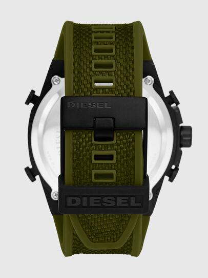 Diesel - DZ4549, Armeegrün - Uhren - Image 2