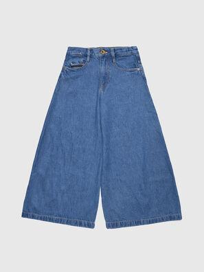 D-IZZIER-J, Jeansblau - Jeans