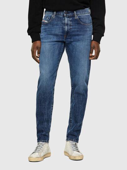 Diesel - D-Strukt 009VY, Hellblau - Jeans - Image 1