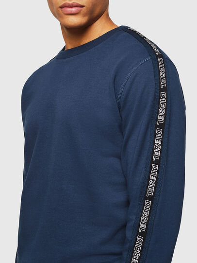 Diesel - UMLT-WILLY,  - Sweatshirts - Image 3