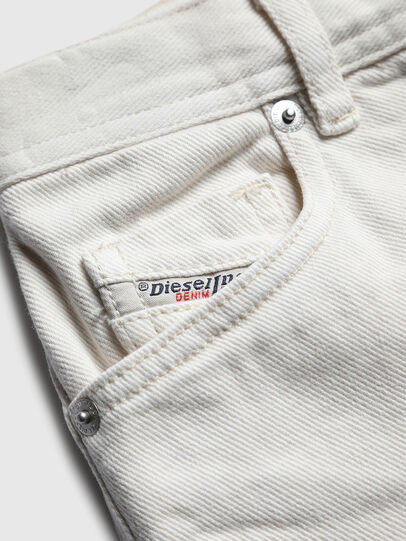 Diesel - PWILLOH, Weiß - Kurze Hosen - Image 3