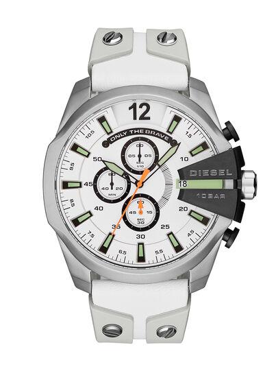 Diesel - DZ4454, Weiß - Uhren - Image 1