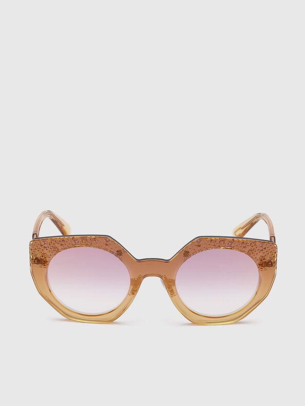 DL0258, Rosa - Sonnenbrille