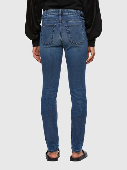 Diesel - D-Ollies JoggJeans® 069VH, Mittelblau - Jeans - Image 2
