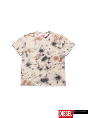 ACW-TS01, Beige - T-Shirt