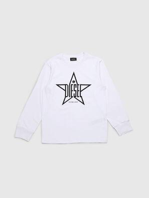 TDIEGOYH-ML, Weiß - T-Shirts und Tops