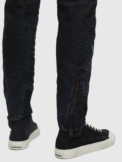 Diesel - D-Earby JoggJeans 069MD, Dunkelblau - Jeans - Image 4