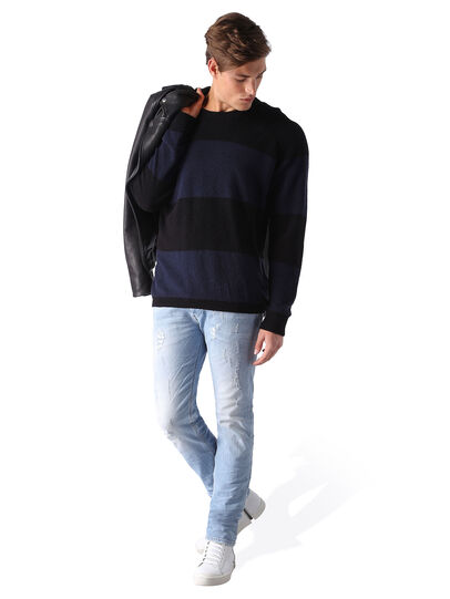 Diesel - Belther 0849E,  - Jeans - Image 5