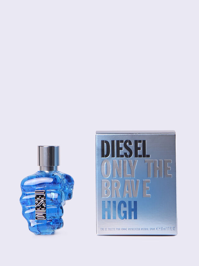 Diesel - ONLY THE BRAVE HIGH  50ML, Generisch - Only The Brave - Image 1