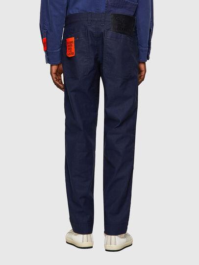 Diesel - D-Azerr JoggJeans® 069WI, Mittelblau - Jeans - Image 2