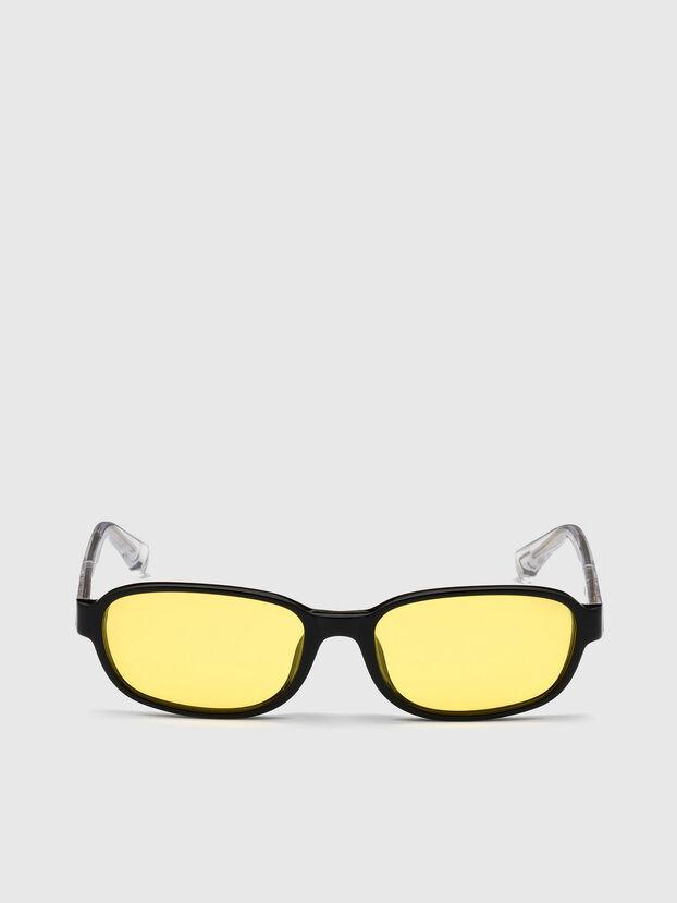 DL0326, Gelb - Sonnenbrille