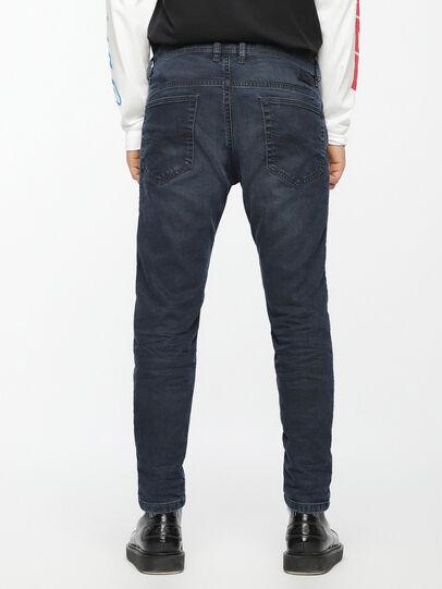 Diesel - Thommer JoggJeans 069AG, Dunkelblau - Jeans - Image 2
