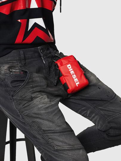 Diesel - Fayza JoggJeans 069GN, Schwarz/Dunkelgrau - Jeans - Image 3