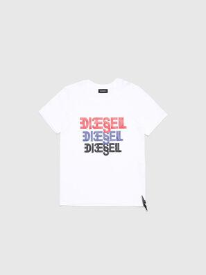 TSURY, Weiß - T-Shirts und Tops