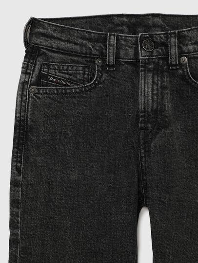 Diesel - D-VIDER-J, Schwarz - Jeans - Image 3