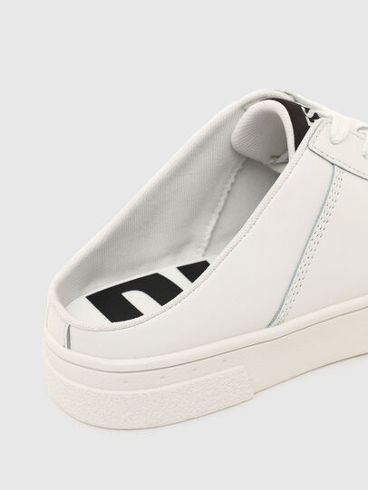 Diesel - S-CLEVER MULE W, Weiß - Sneakers - Image 5