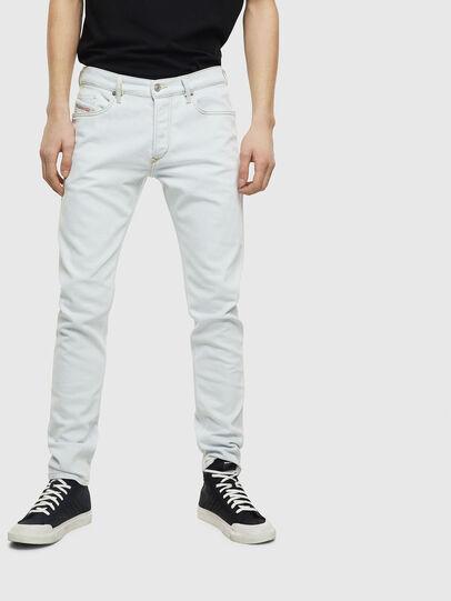 Diesel - Tepphar 009BW, Hellblau - Jeans - Image 1