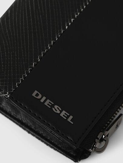 Diesel - L-12 ZIP,  - Portemonnaies Zip-Around - Image 4