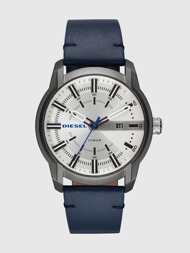 Diesel - DZ1866, Blau - Uhren - Image 1