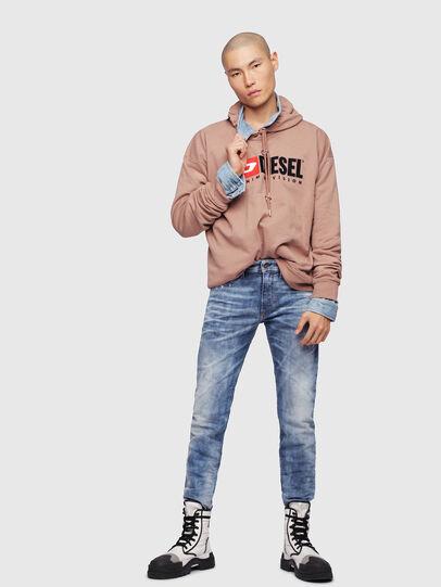Diesel - Thommer JoggJeans 087AC,  - Jeans - Image 5