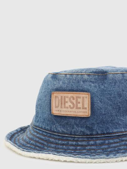 Diesel - C-DENIUS, Blau - Hüte - Image 3
