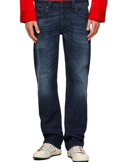 Diesel - Larkee 0095W, Dunkelblau - Jeans - Image 1