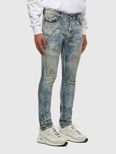 Diesel - Tepphar 009FM, Hellblau - Jeans - Image 6