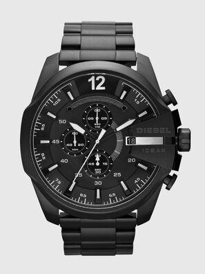 DZ4283, Schwarz - Uhren