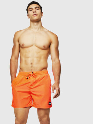 BMBX-CAYBAY, Orange - Boxershorts