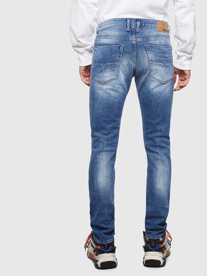 Diesel - Tepphar 0096D, Hellblau - Jeans - Image 2
