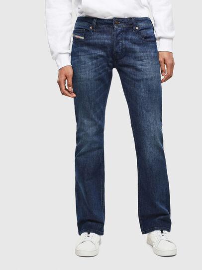 Diesel - Zatiny CN037, Dunkelblau - Jeans - Image 1