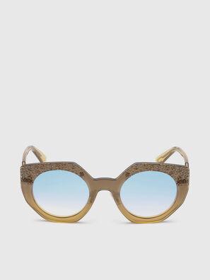 DL0258, Honig - Sonnenbrille
