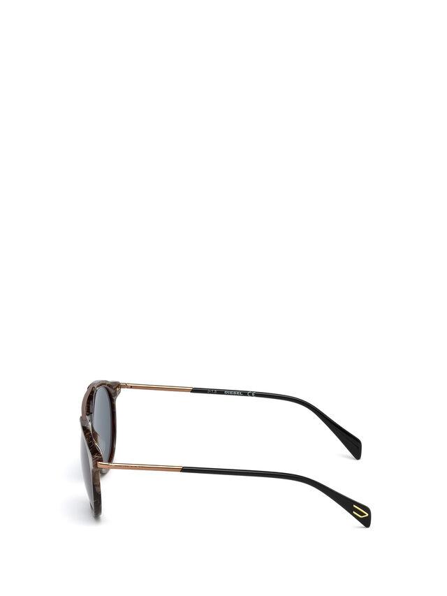 Diesel - DM0188, Braun - Brille - Image 3