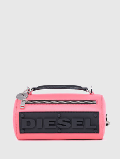 Diesel - CAYAC LT, Rosa - Schultertaschen - Image 1