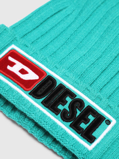 Diesel - FCODERBJ, Azurblau - Weitere Accessoires - Image 3