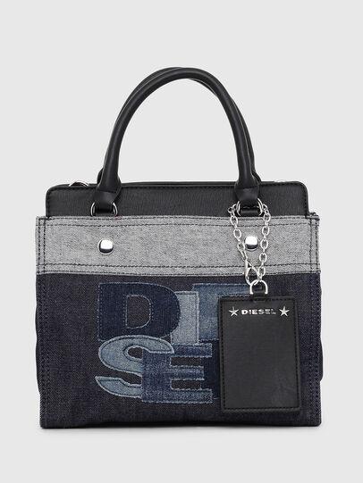 Diesel - F-DESTAR SATCHEL M,  - Shopper und Schultertaschen - Image 1