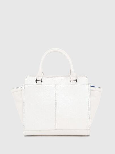 Diesel - LE-ZIPPER SATCHEL S,  - Satchel Bags und Handtaschen - Image 2