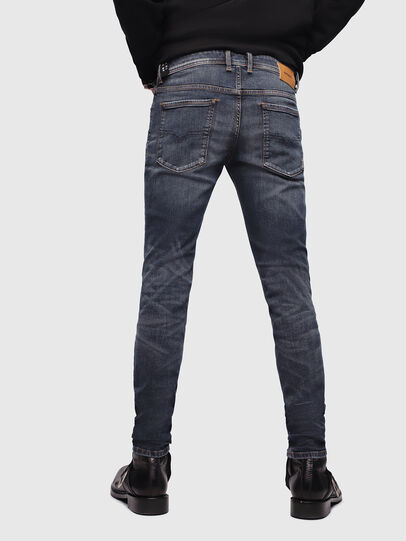 Diesel - Sleenker 069DG,  - Jeans - Image 2