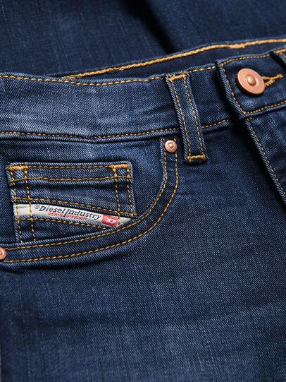 Diesel - DHARY-J, Dunkelblau - Jeans - Image 3