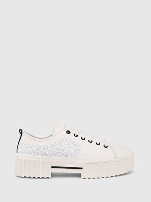 S-MERLEY LOW, Weiß - Sneakers